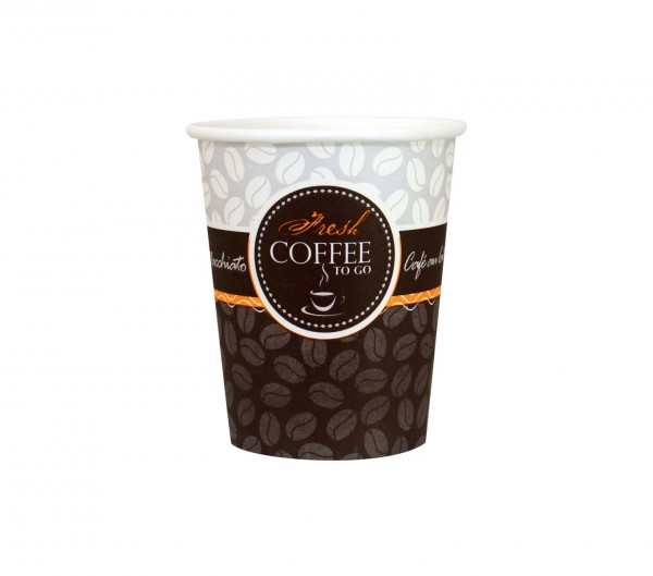 Coffee-To-Go Becher #1 200ml