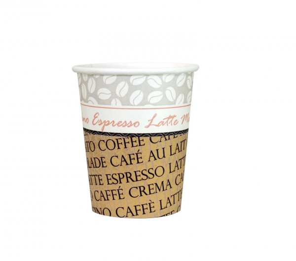 Coffee-To-Go Becher #2 200ml