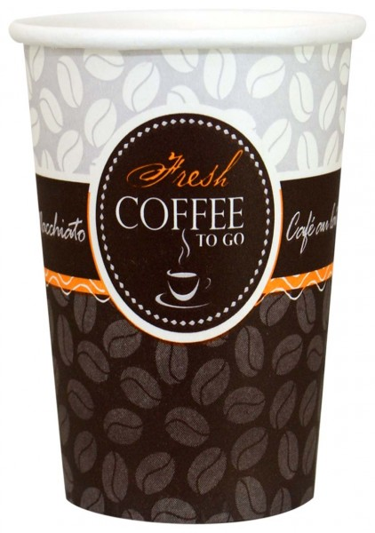 Coffee-To-Go Becher #1 400ml