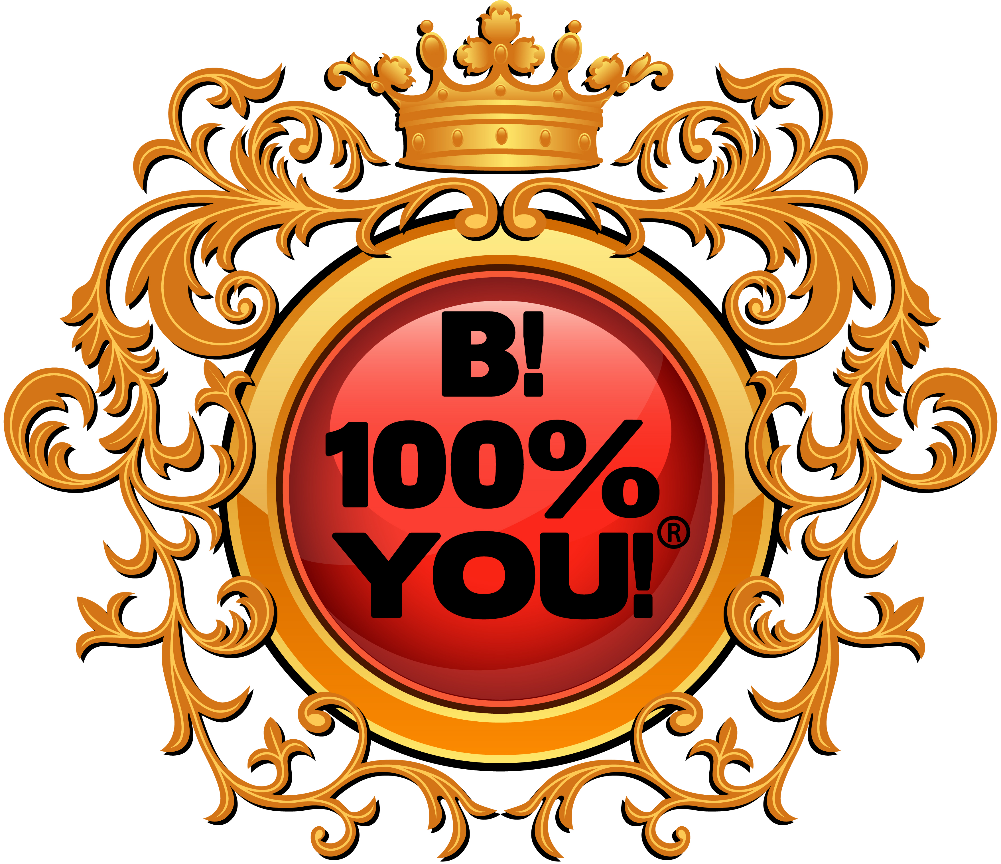 B!100%YOU